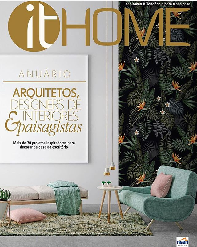 Anuario-IT-HOME